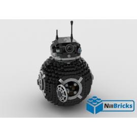 NOTICE DE MONTAGE NILLBRICKS SW BB DARK : NM00052