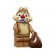 Minifigurine lego  Disney Serie 2  numéro 8 Tac ref : FIG00036