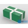 NOTICE DE MONTAGE NILLBRICKS LEGO CADEAU DE NOEL GEANT VERT : NM00295
